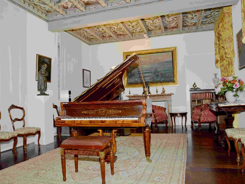 Image 2 - Museum Ruggero Leoncavallo