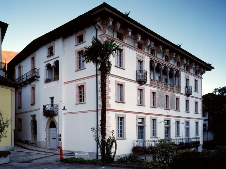 Image 0 - Museo Leoncavallo Fondazione R. Leoncavallo