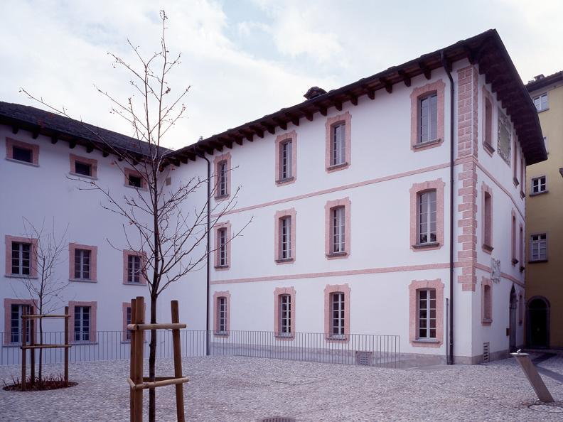 Image 1 - Museo Leoncavallo Fondazione R. Leoncavallo