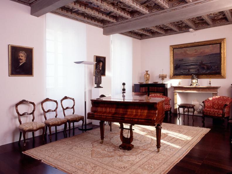 Image 2 - Museo Leoncavallo Fondazione R. Leoncavallo