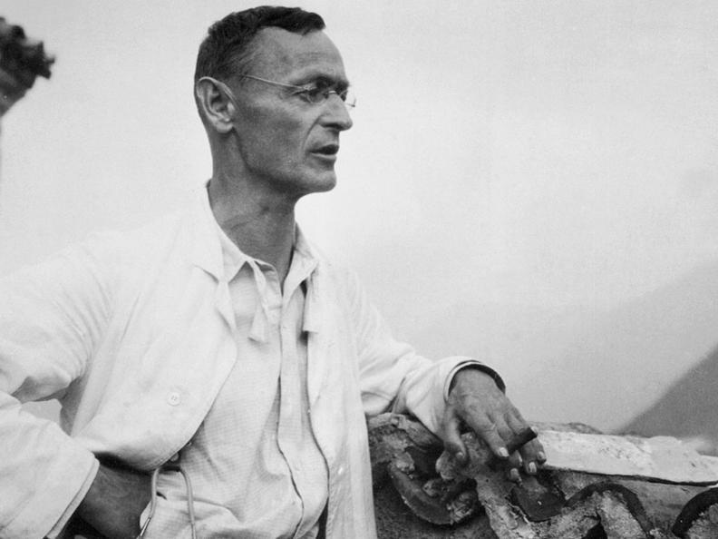 Image 0 - Hermann Hesse