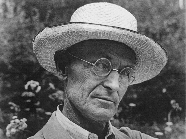 Image 1 - Hermann Hesse