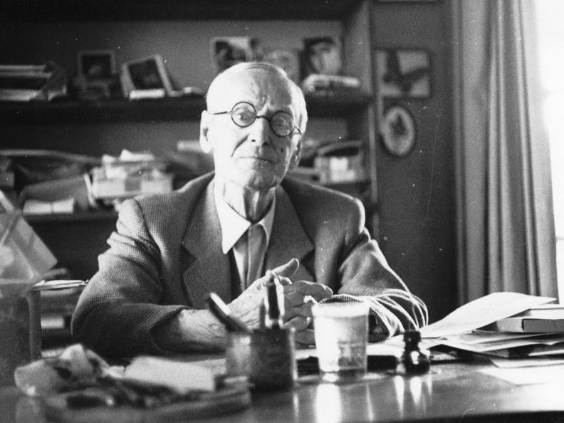 Image 2 - Hermann Hesse