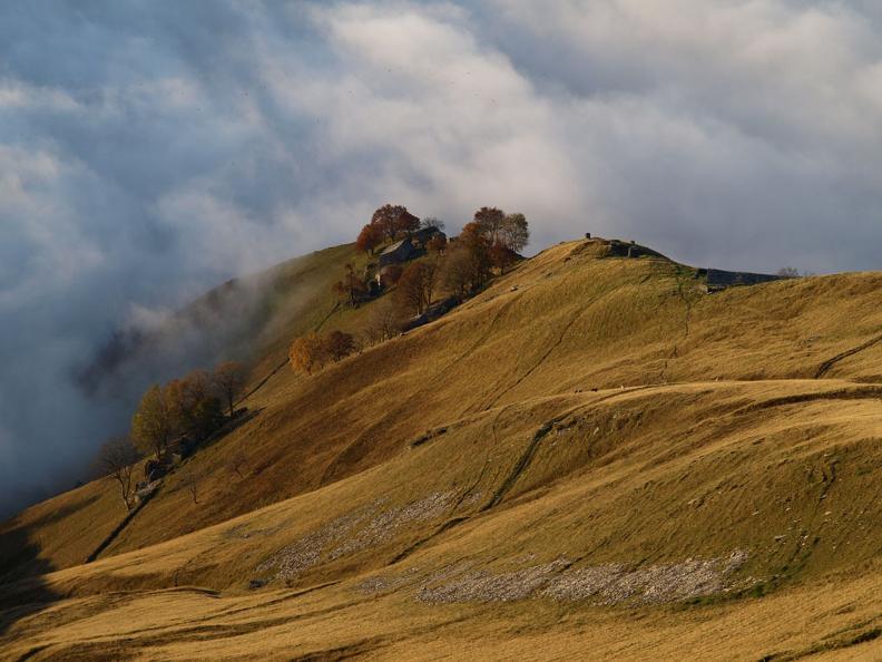 Image 0 - Die Nevère des Monte Generoso