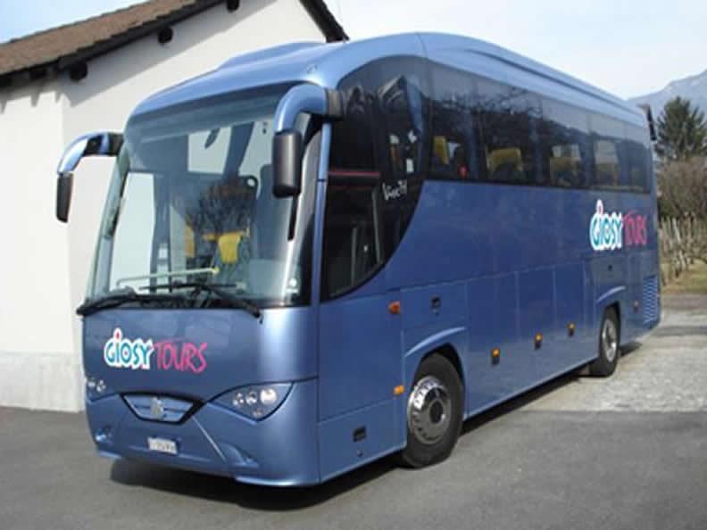 Image 2 - Shuttle bus Lugano-Malpensa