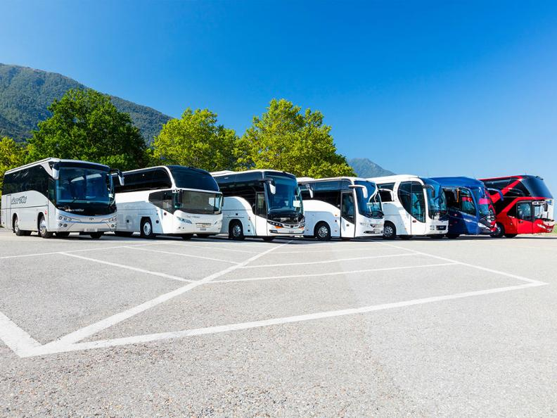 Image 1 - Shuttle bus Lugano-Malpensa