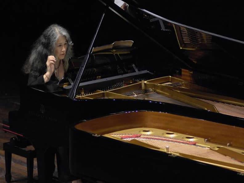 Image 0 - Lugano Festival & Martha Argerich Project- classical music concerts, Lugano