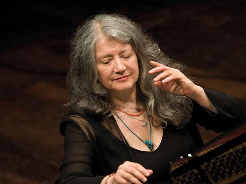 Image 2 - Lugano Festival & Martha Argerich Project- classical music concerts, Lugano