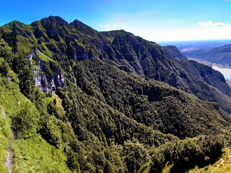 Image 0 - Rovio - Bellavista - Monte Generoso
