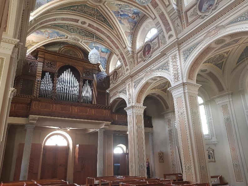 Image 2 - Church of SS. Nazario e Celso