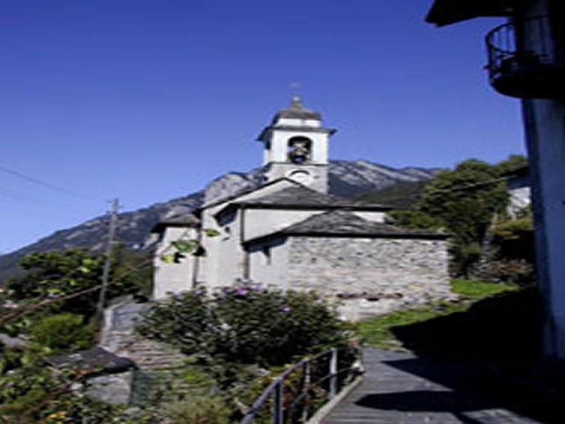 Image 0 - Chiesa di S. Antonio abate