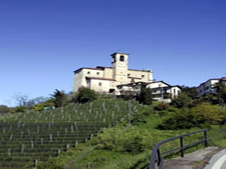 Image 0 - Chiesa di S. Nazaro