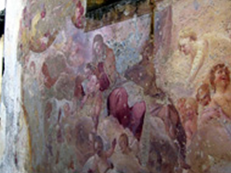 Image 0 - Oratories of Olivone
