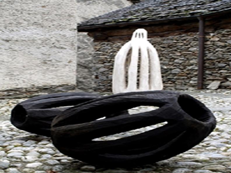 Image 4 - Sentiero delle sculture
