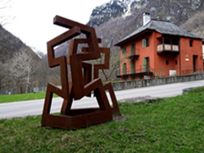 Image 5 - Sentiero delle sculture