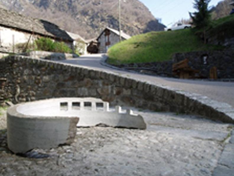 Image 6 - Sentiero delle sculture