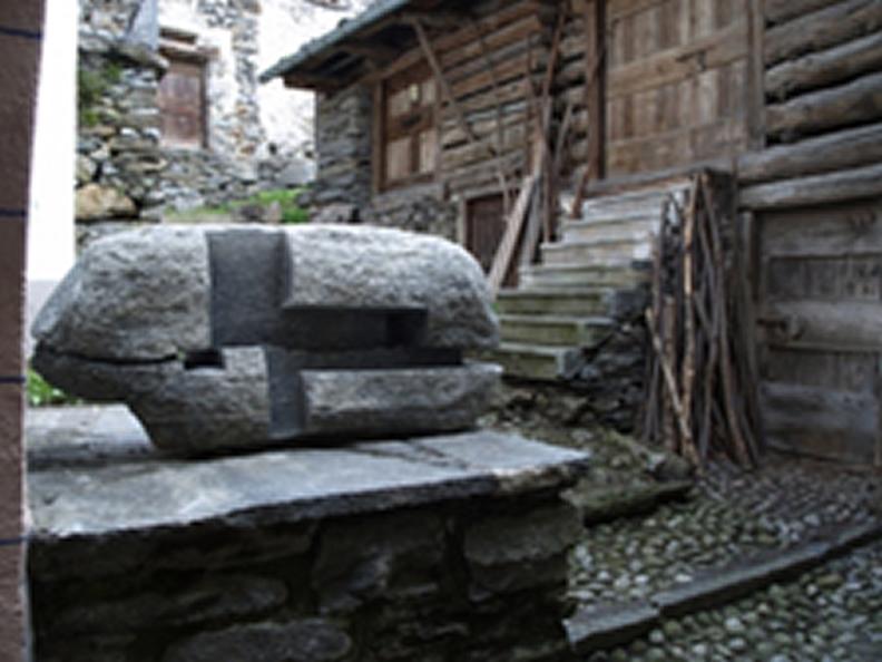 Image 7 - Sentiero delle sculture