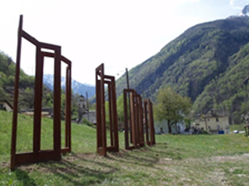 Image 8 - Sentiero delle sculture