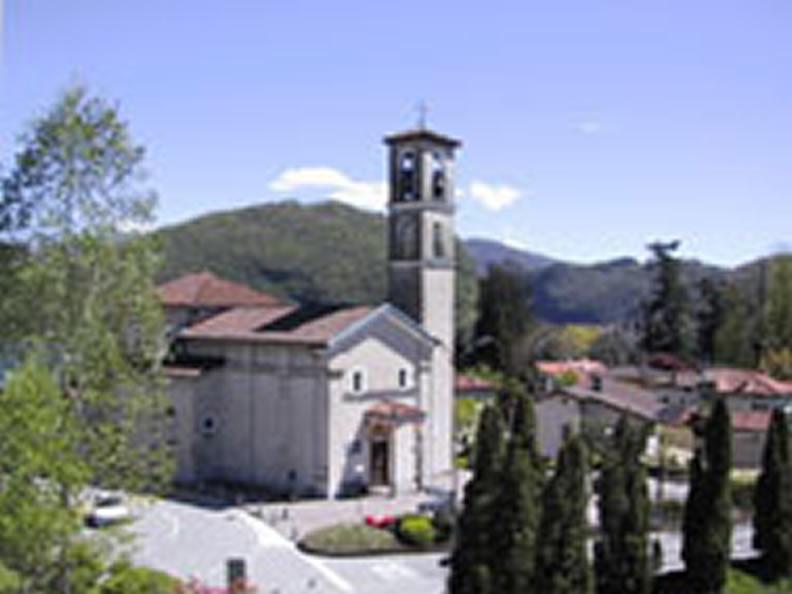 Image 0 - Eglise de S. Bernardino da Siena