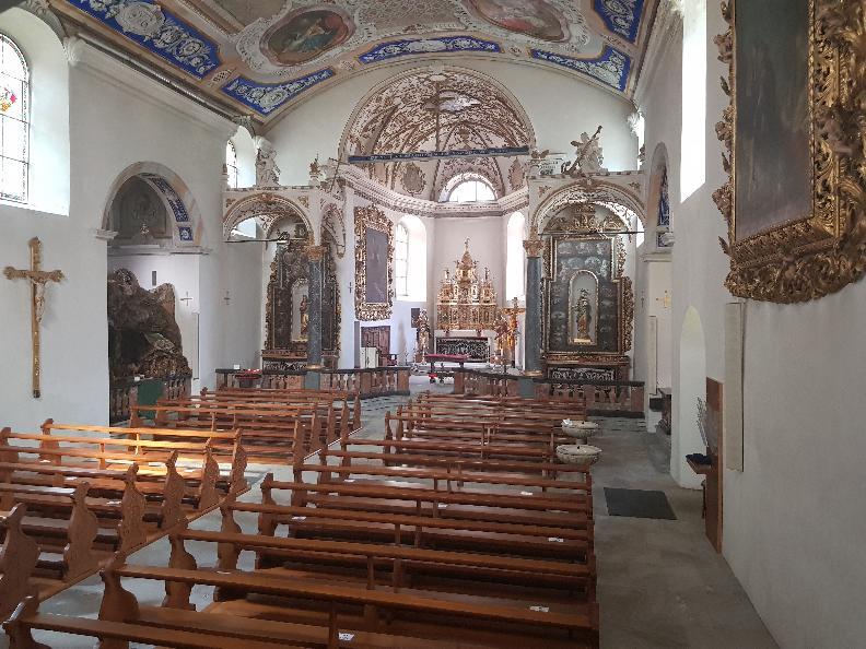 Image 1 - Kirche St. Pietro e Paolo