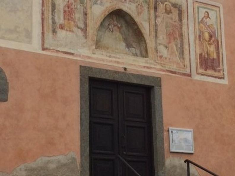 Image 1 - Chiesa di S. Leonardo