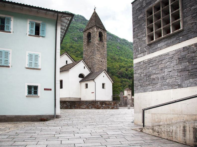 Image 2 - Church of SS. Martiri Maccabei