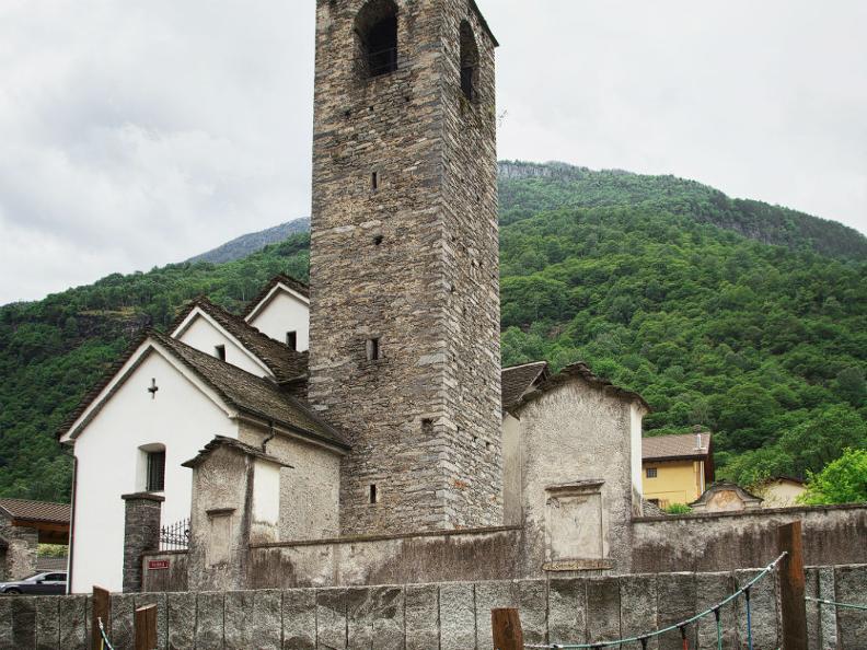 Image 0 - Chiesa dei SS Martiri Maccabei