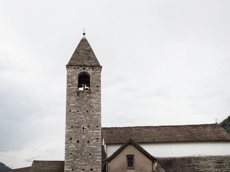 Image 3 - Church of SS. Martiri Maccabei