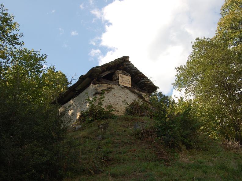 Image 0 - Kapelle St. Rocco