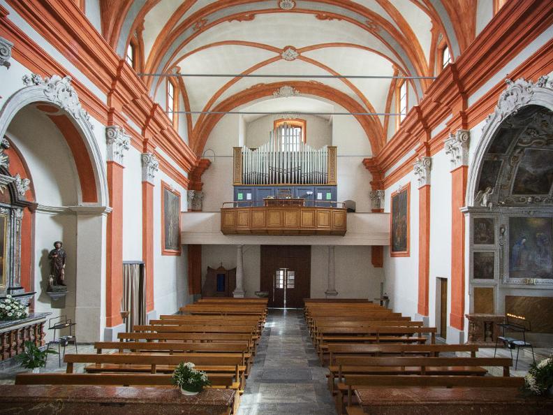 Image 1 - Kirche Sant'Ambrogio