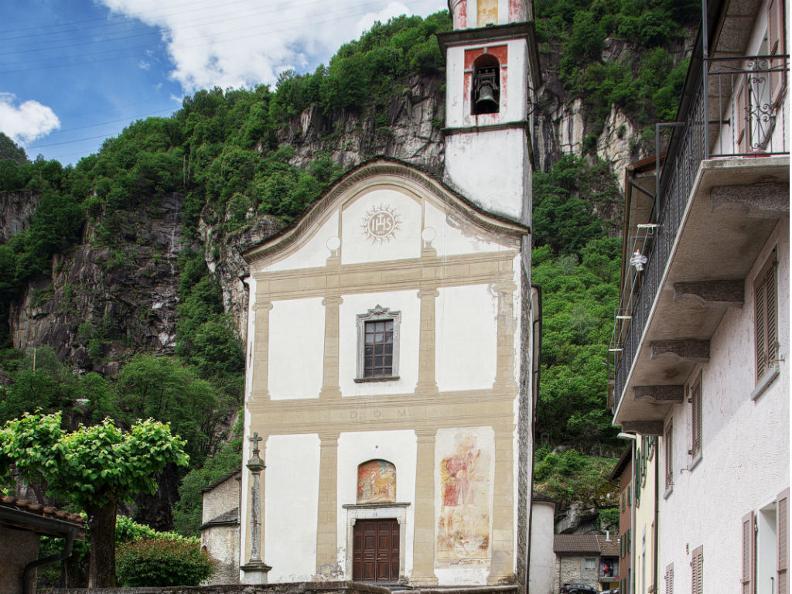 Image 2 - Chiesa di S. Ambrogio
