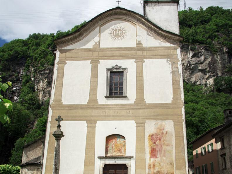 Image 3 - Kirche Sant'Ambrogio