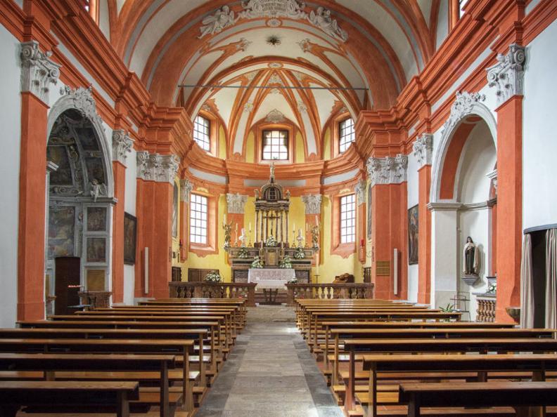 Image 4 - Chiesa di S. Ambrogio