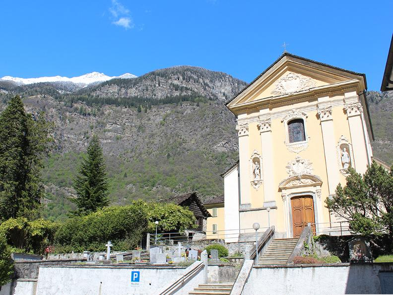 Image 1 - Church of S. Secondo