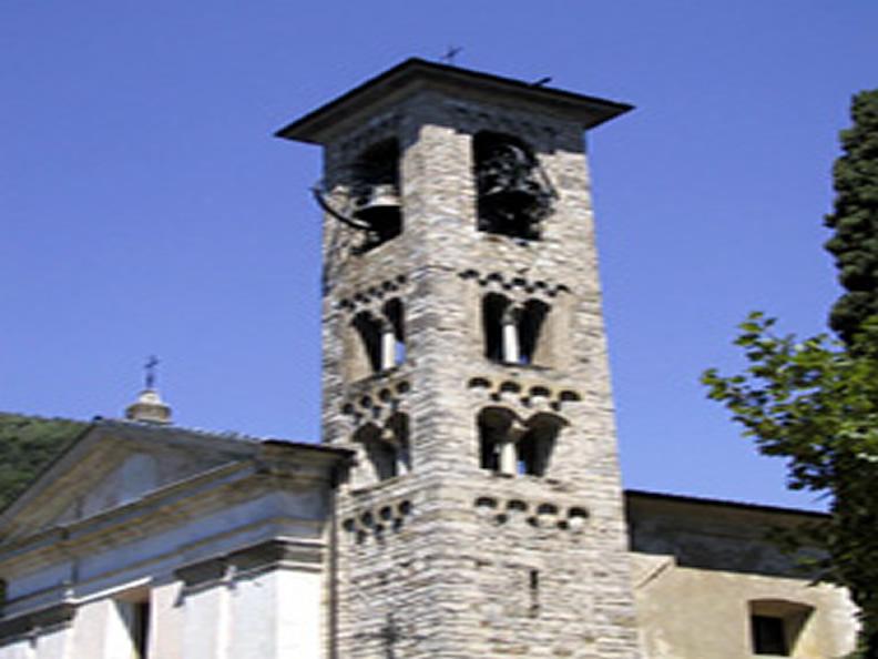 Image 0 - Eglise de San Pietro