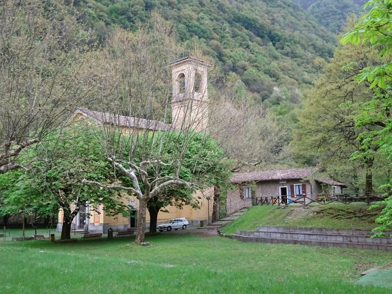 Image 9 - Eglise de la Madonna di Castelletto