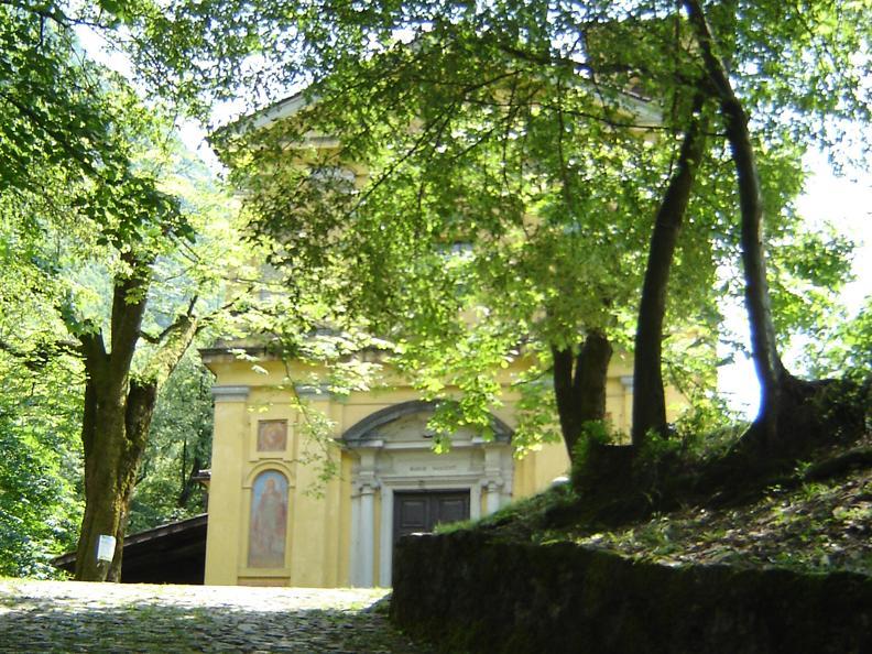 Image 4 - Kirche Madonna di Castelletto