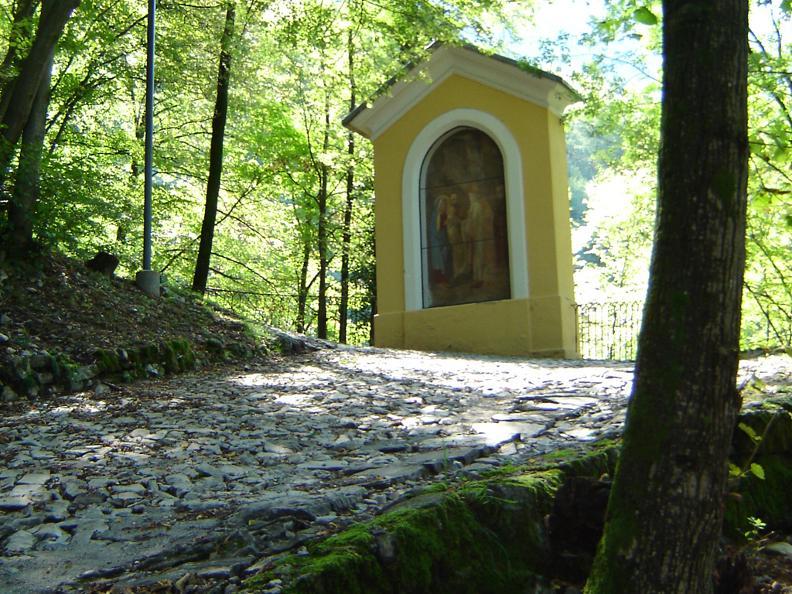 Image 1 - Kirche Madonna di Castelletto