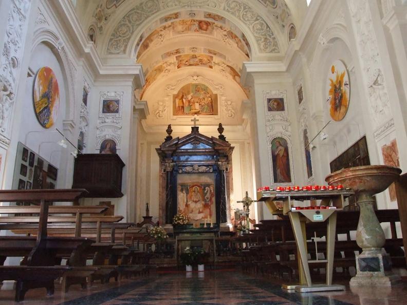 Image 3 - Kirche Madonna di Castelletto