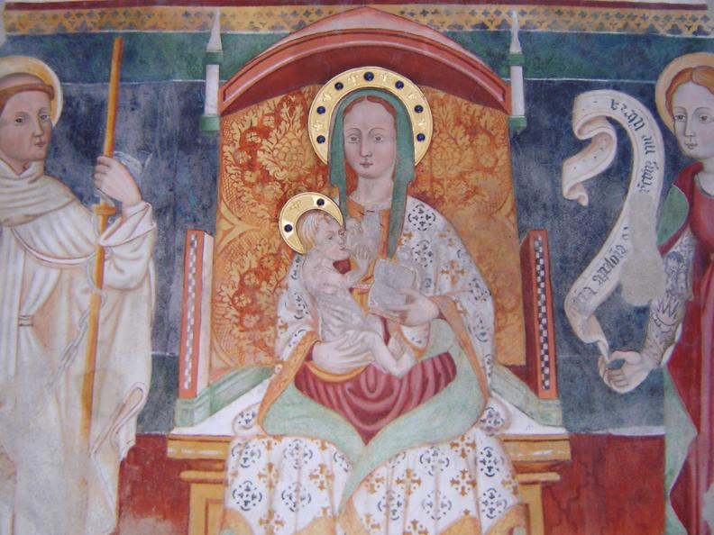Image 2 - Kirche Madonna di Castelletto