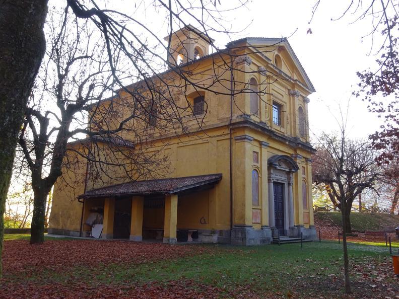 Image 6 - Kirche Madonna di Castelletto