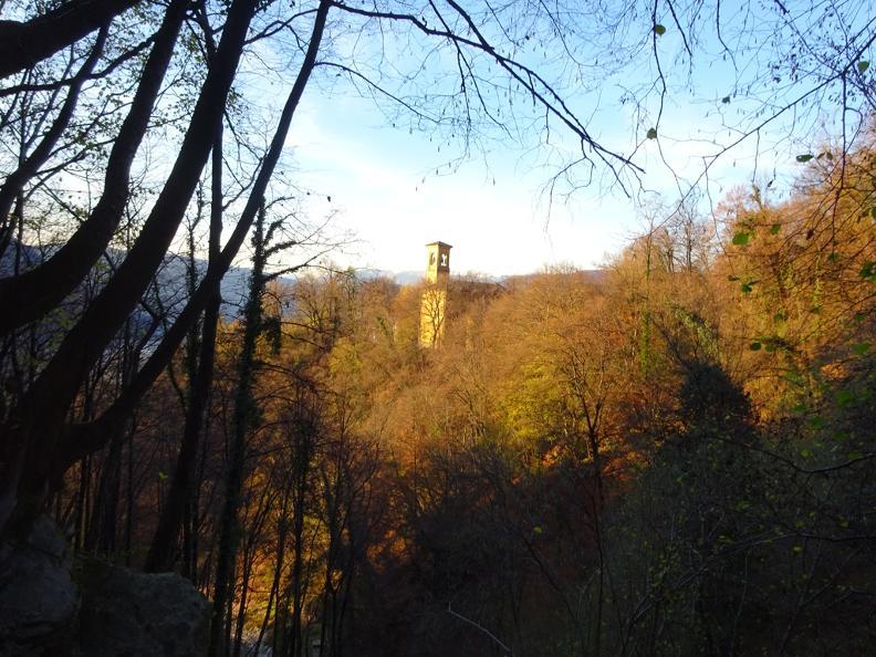 Chiesa della madonna di castelletto ticino turismo - Castelletto sul ticino ...