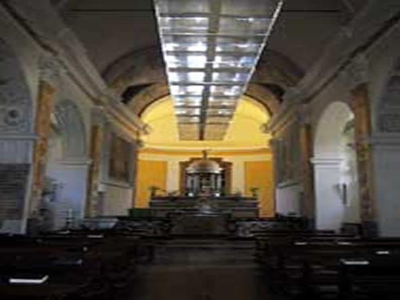 Image 0 - Chiesa dei SS. Quirico e Giulitta