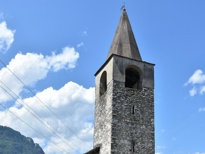 Image 0 - Church of S. Vittore Mauro