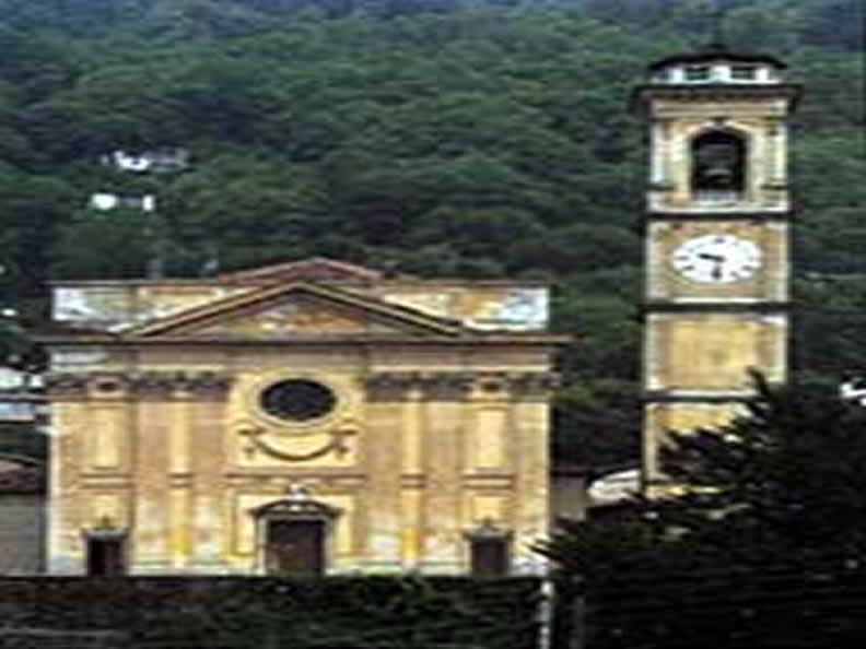 Image 0 - Eglise de S. Giovanni e Provino