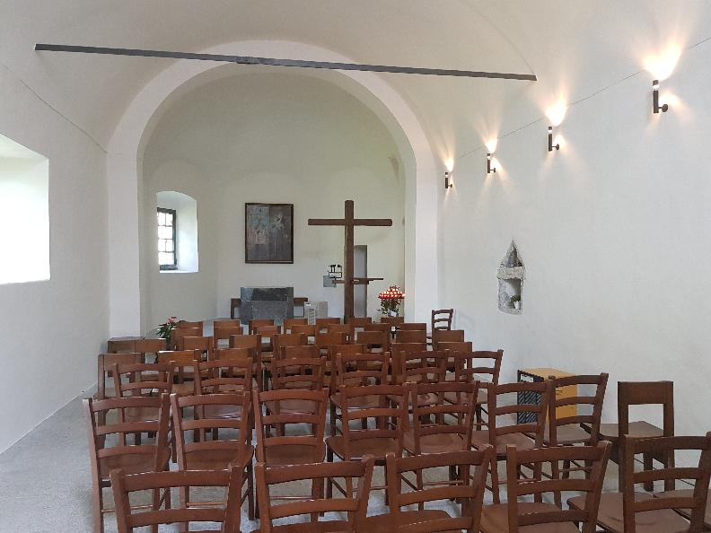 Image 1 - Chapel of the Hospice