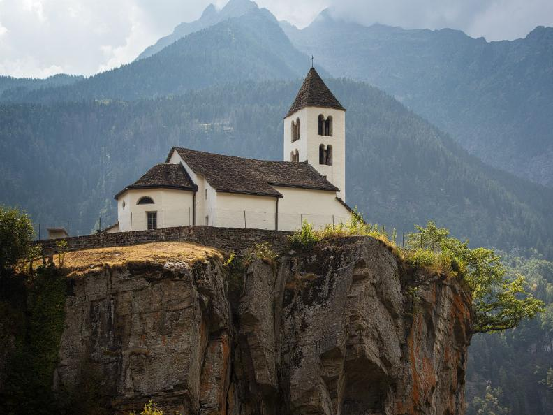Image 1 - Kirche San Martino
