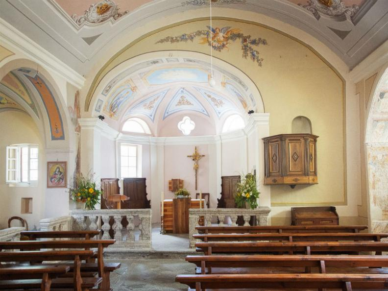 Image 5 - Chiesa di S. Martino