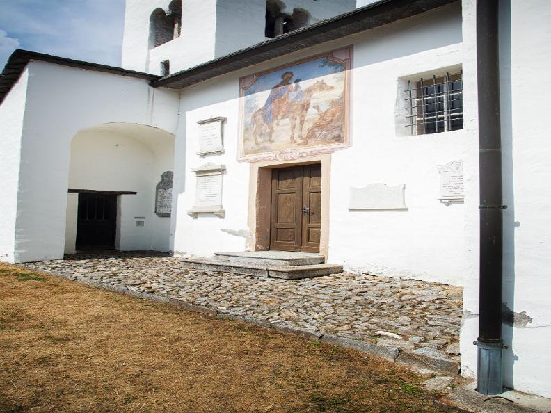 Image 4 - Kirche San Martino