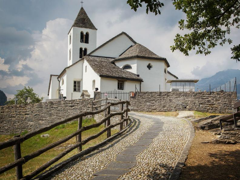 Image 6 - Kirche San Martino